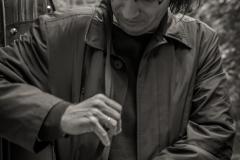Piotr Plawner, fot. Jacek Wrzesinski
