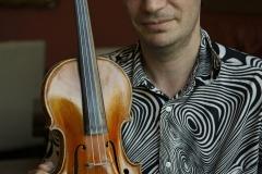 Piotr Plawner, fot. Krzysztof Zuczkowski
