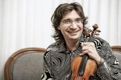 Piotr Plawner, fot. Joel Schweizer
