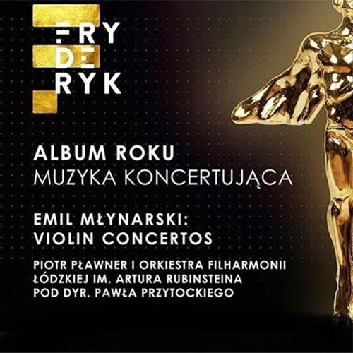 Fryderyk - Nagroda muzyczna